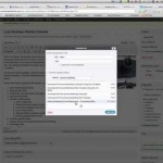 HOW-TO: Create an Optimized WordPress Blog Posting (Video)