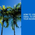 HOW-TO: Use Email to Grow Your Business