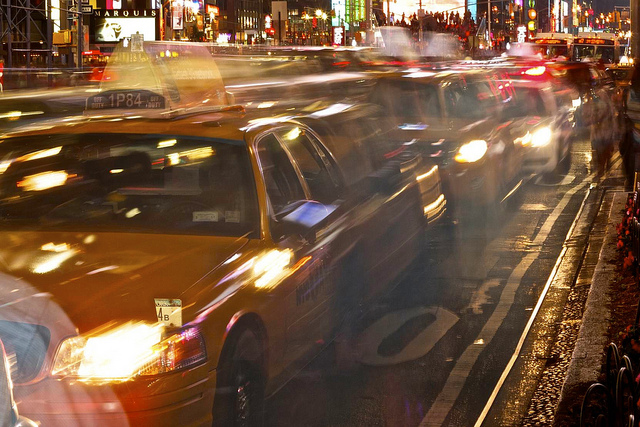 traffic-problem